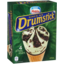 Photo of Nestle Peters Drumstick Choc Mint 4 Pack