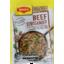 Photo of Maggi Recipe Mix Beef Stroganoff 41g