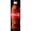 Photo of Coca-Cola No Sugar 2.25L Soft Drink Bottle