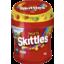 Photo of Skittles Fruits Lollies Bottle 100g
