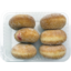 Photo of Jam Filled Donuts 6 Pack