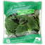 Photo of Rainbow Fresh Baby Spinach 100g