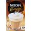 Photo of Nescafe Cafe Menu Caramel Latte 10x17g