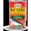 Photo of Grace Mackerel In Tomato Sauce