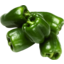 Photo of Capsicum Green Large