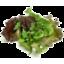 Photo of Lettuce Leaves Loose