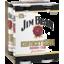 Photo of Jim Beam Kentucky Serve Cans
