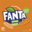 Photo of Fanta 24x375ml Can