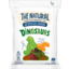 Photo of The Natural Confectionery Co. Dinosaurs Lollies 260g