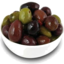 Photo of Mixed Pitted Olives