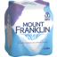 Photo of Mt Franklin Spring Water 500ml 6pk