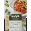 Photo of Huva Plant Based Nutrition Chilli Con Carne 100g
