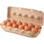 Photo of Foodland Free-Range Eggs 700gm