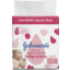 Photo of Johnsons Baby Skincare Wipes Value Pack 3x80s