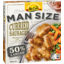 Photo of Mccain Man Size Curried Sausages 480g
