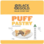 Photo of Black & Gold Puff Pastry Sheets 1kg