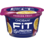Photo of Chobani Fit Passion Fruit Greek Yogurt