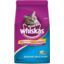 Photo of Whiskas Dry Cat Food Seafood Selection 2kg