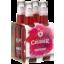 Photo of Vodka Cruiser Wild Raspberry 4.6% 4x275ml
