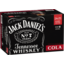 Photo of Jack Daniel's & Cola Stubbie Case