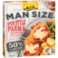 Photo of McCain Man Size Pub Style Parma Veal Schnitzels 480g