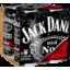 Photo of Jack Daniel's & Cola Cans