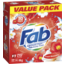 Photo of Fab Fresh Blossoms, Washing Powder Laundry Detergent 4kg