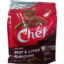 Photo of Chef Dry Cat Food Beef & Liver 2kg