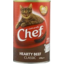 Photo of Chef Cat Food Hearty Beef 690g