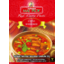 Photo of Mae Ploy Curry Paste Red 50gm