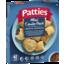 Photo of Patties Mini Combo Pack 40pk 1kg