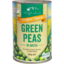 Photo of Chefs Choice - Green Peas - 400g