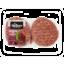 Photo of Hellers Burgers Angus Beef 4 Pack