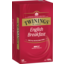 Photo of Twinings English Breakfast 50 Pack Teabags
