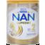 Photo of Nestle Nan Supreme 2 Follow-On Formula 6-12 Months Powder 800g