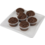 Photo of Double Chocolate Muffins 6 Pack