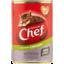 Photo of Chef Cat Food Kitten Chicken 390g