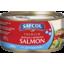 Photo of Safcol Premium Salmon 200gm