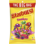 Photo of Starburst Snakes Lollies Large Bag 350g