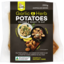Photo of Love Potatoes Baby Potatoes With Garlic And Herbs 250g