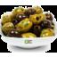Photo of Genobile Saba Mixed Marinated Olives 250g