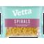 Photo of Vetta Pasta Spirals 500gm
