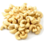 Photo of Nocelle Cashews Raw 400gm