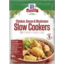 Photo of McCormick Slow Cooker Chicken Bacon Mushroom 40gm