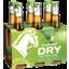 Photo of Carlton Dry Lime 6x330ml Bottle