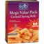 Photo of Pacific West Mega Value Pack Cocktail Spring Rolls 68 Pieces 1kg