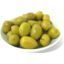 Photo of Green Sicilian Olives