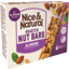 Photo of Nice&Natural Roasted Nut Bars Almond 6 Pack 192g