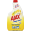 Photo of Ajax Spray N' Wipe Multipurpose Antibacterial Disinfectant Household Cleaner Lemon Citrus Refill Value Pack 750ml