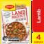 Photo of Maggi Recipe Mix Lamb Ragout 37g